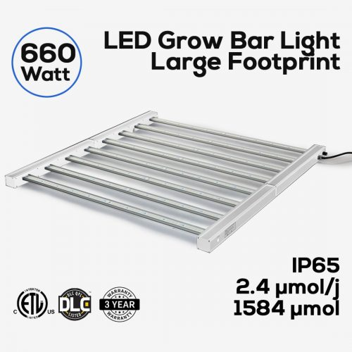 VB8 LED Model 2.4